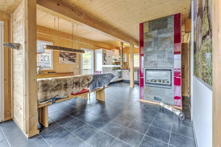 VakantiehuisOostenrijk - Steiermark: Zwoade Hoamad  [10]