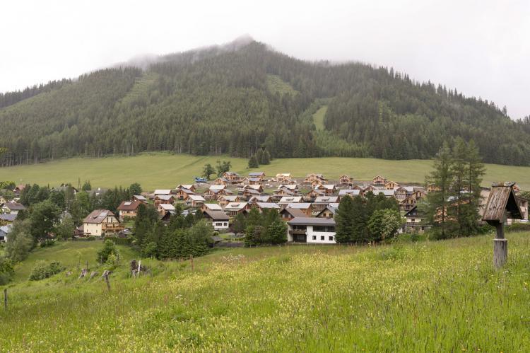 VakantiehuisOostenrijk - Steiermark: Zwoade Hoamad  [33]
