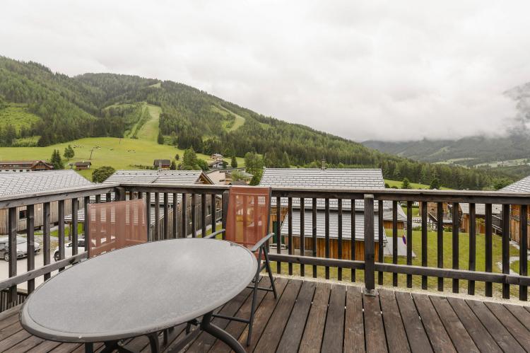 VakantiehuisOostenrijk - Steiermark: Zwoade Hoamad  [32]