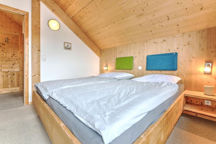 VakantiehuisOostenrijk - Steiermark: Zwoade Hoamad  [24]
