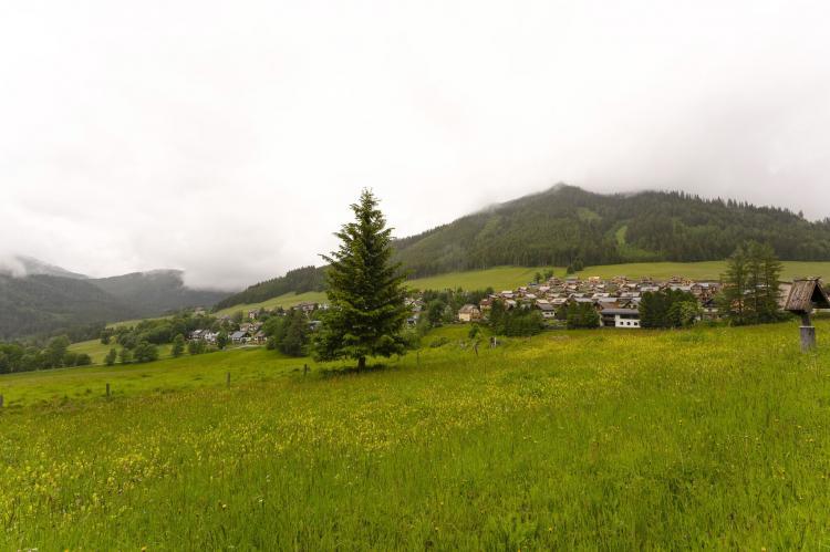 VakantiehuisOostenrijk - Steiermark: Zwoade Hoamad  [36]
