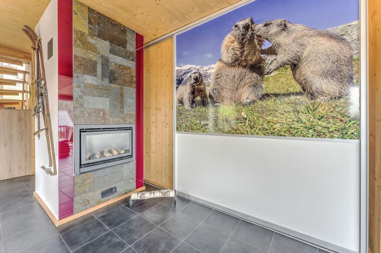 VakantiehuisOostenrijk - Steiermark: Zwoade Hoamad  [12]