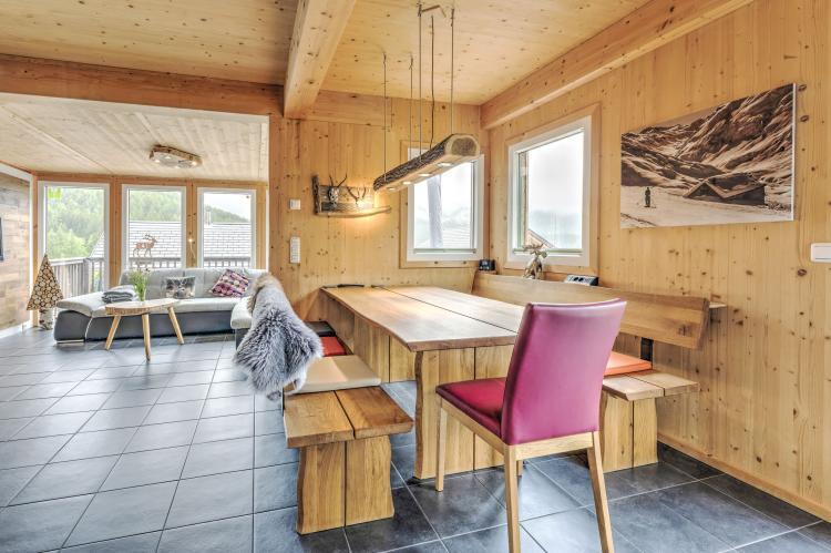 VakantiehuisOostenrijk - Steiermark: Zwoade Hoamad  [3]
