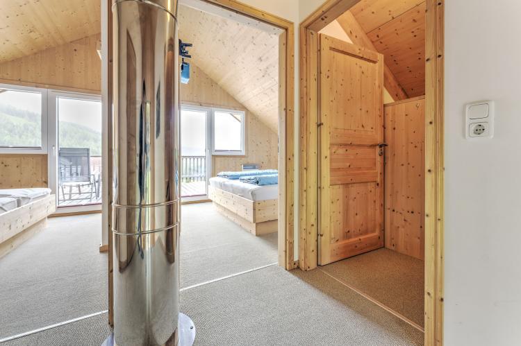 VakantiehuisOostenrijk - Steiermark: Zwoade Hoamad  [22]