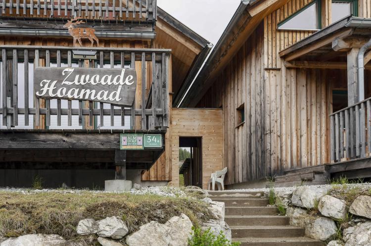 VakantiehuisOostenrijk - Steiermark: Zwoade Hoamad  [6]