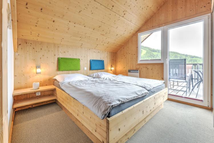 VakantiehuisOostenrijk - Steiermark: Zwoade Hoamad  [23]
