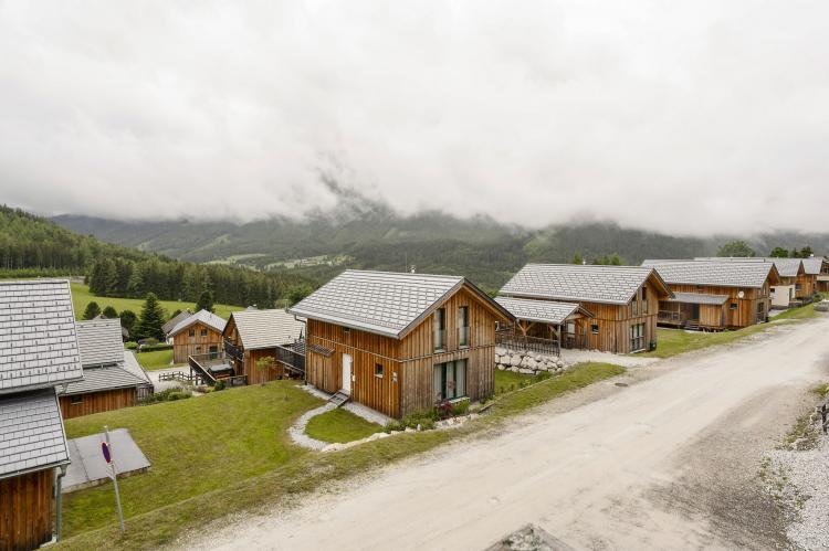 VakantiehuisOostenrijk - Steiermark: Zwoade Hoamad  [7]