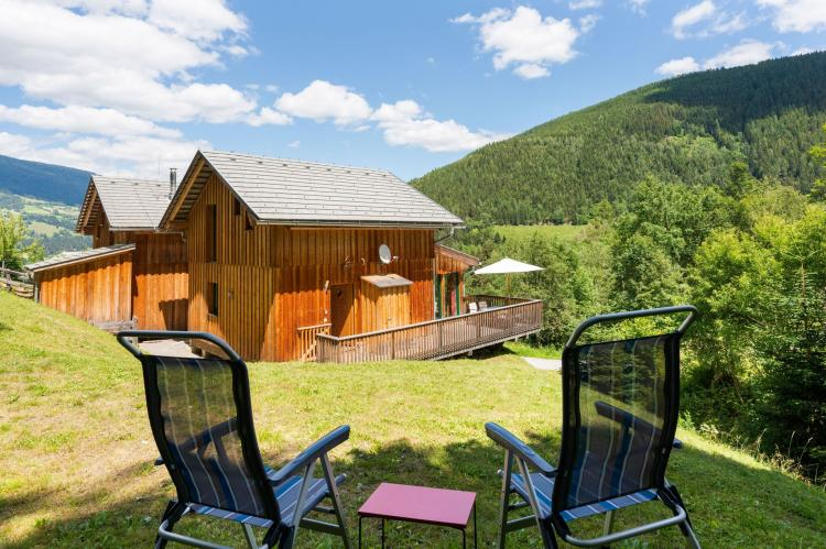 VakantiehuisOostenrijk - Steiermark: Chalet de Bosrand  [29]