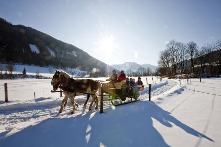 VakantiehuisOostenrijk - Steiermark: Chalet de Bosrand  [38]