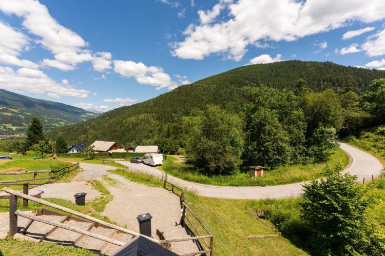 VakantiehuisOostenrijk - Steiermark: Chalet de Bosrand  [30]