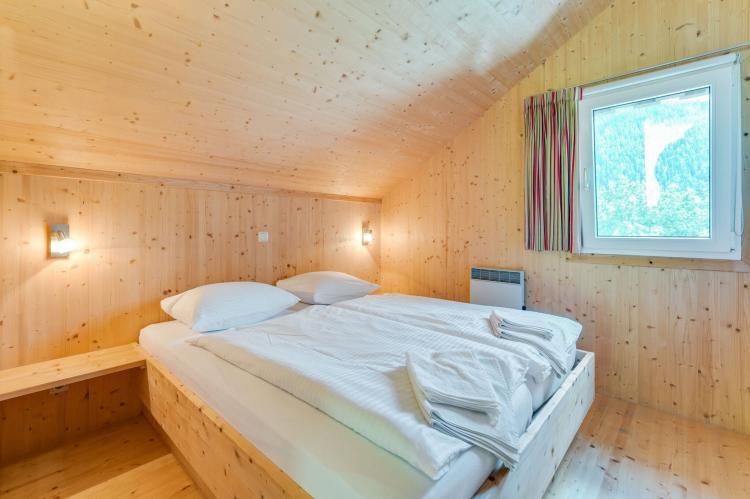 VakantiehuisOostenrijk - Steiermark: Chalet de Bosrand  [15]