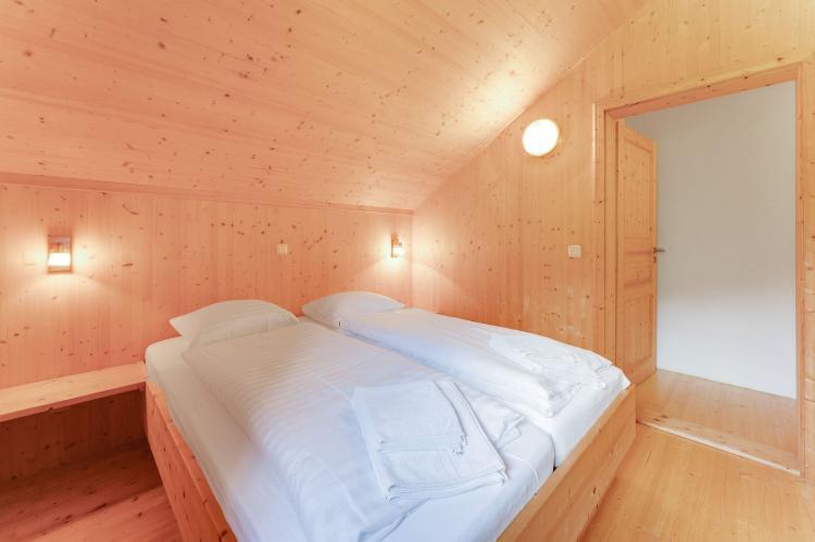 VakantiehuisOostenrijk - Steiermark: Chalet de Bosrand  [18]