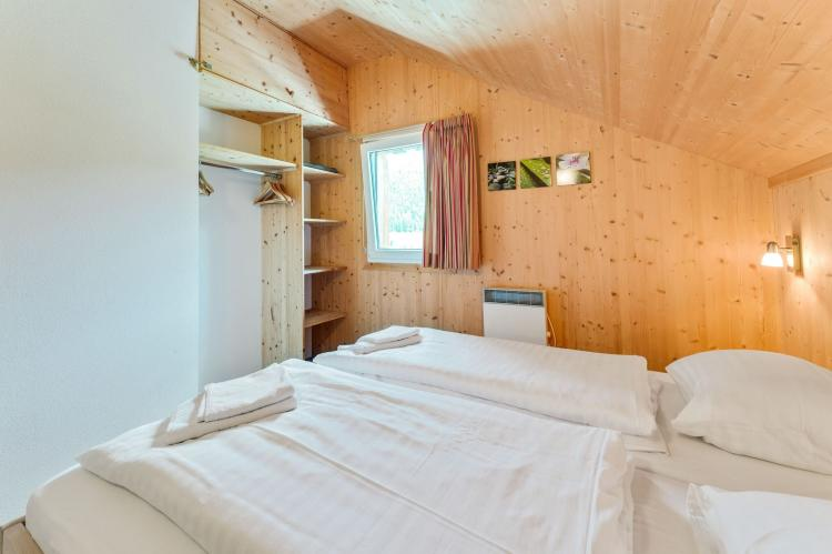 VakantiehuisOostenrijk - Steiermark: Chalet de Bosrand  [19]