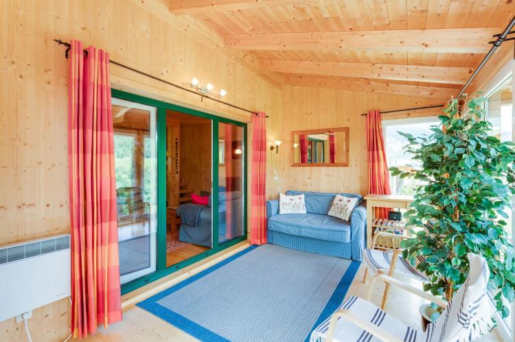 VakantiehuisOostenrijk - Steiermark: Chalet de Bosrand  [28]