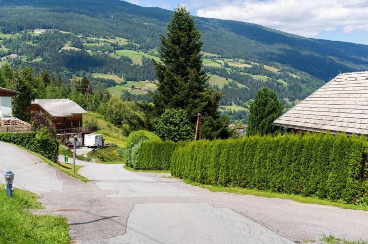 VakantiehuisOostenrijk - Steiermark: Chalet de Bosrand  [31]