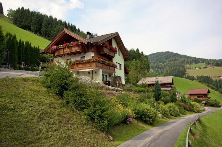 Holiday homeAustria - Salzburg: Mohr  [21]