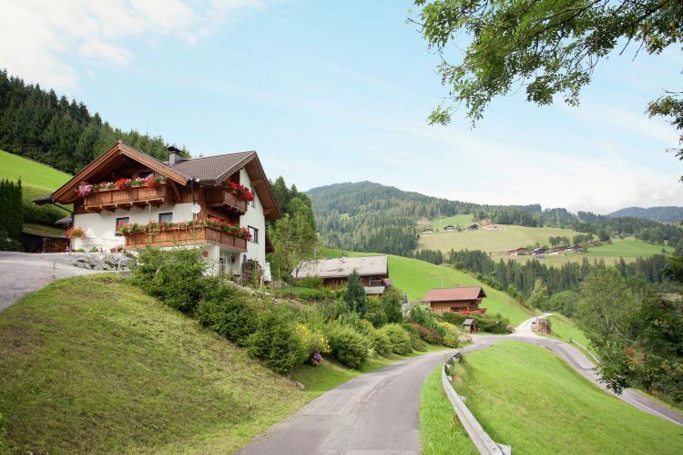 Holiday homeAustria - Salzburg: Mohr  [24]