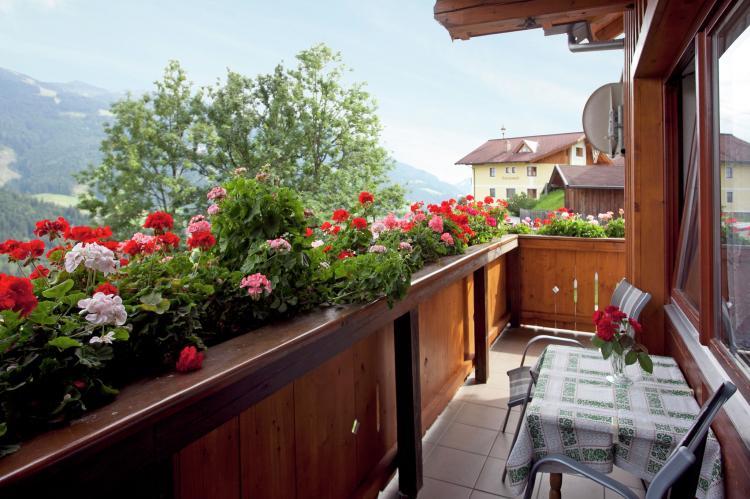 Holiday homeAustria - Salzburg: Mohr  [15]