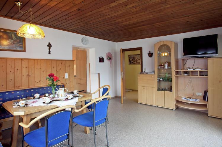 Holiday homeAustria - Salzburg: Mohr  [7]