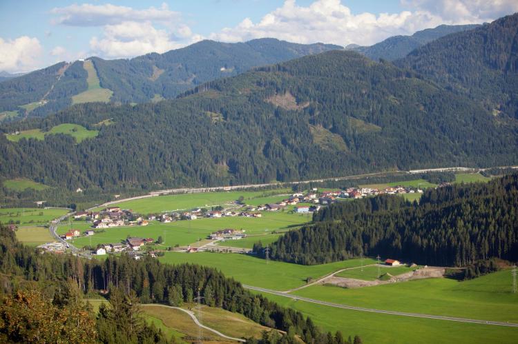 Holiday homeAustria - Salzburg: Mohr  [18]