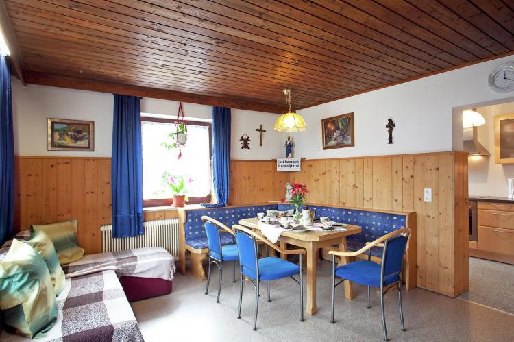 Holiday homeAustria - Salzburg: Mohr  [2]