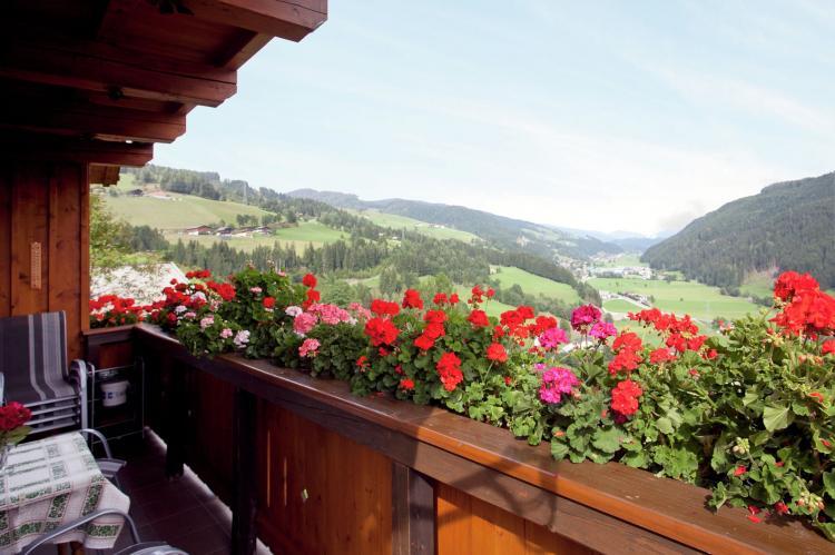 Holiday homeAustria - Salzburg: Mohr  [4]