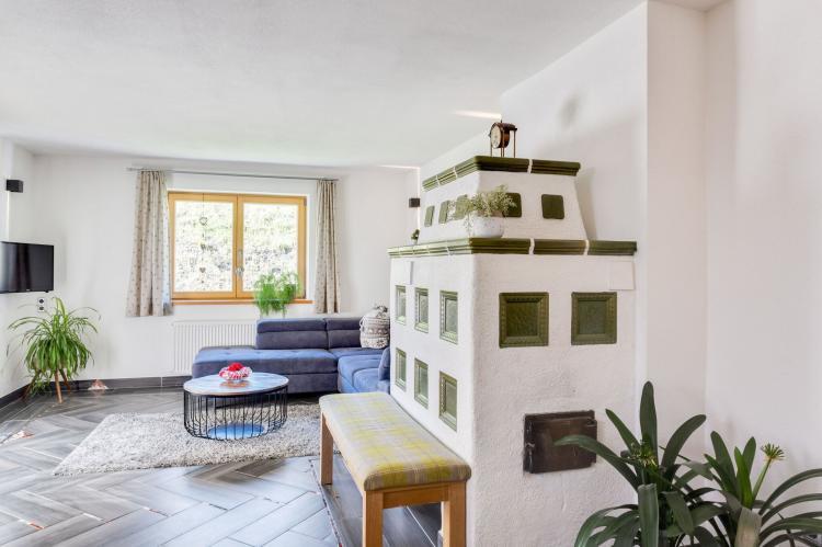 Holiday homeAustria - Salzburg: Almblick  [8]