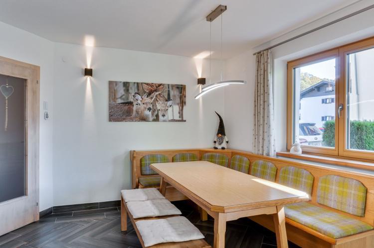 Holiday homeAustria - Salzburg: Almblick  [4]