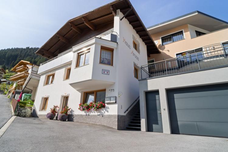 FerienhausÖsterreich - Tirol: Arosa  [3]