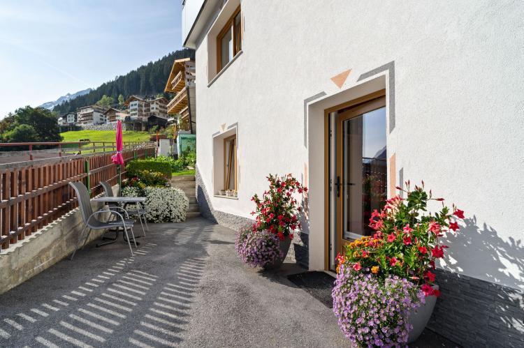 Holiday homeAustria - Tirol: Arosa  [35]