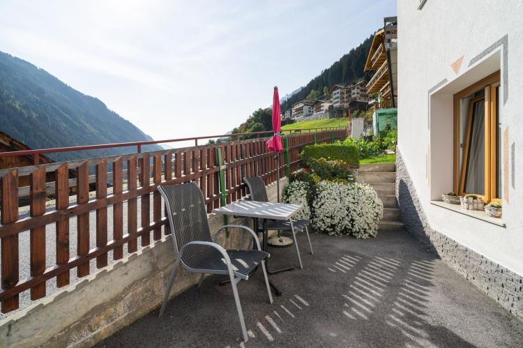 FerienhausÖsterreich - Tirol: Arosa  [36]
