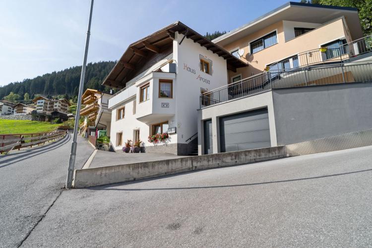 FerienhausÖsterreich - Tirol: Arosa  [1]