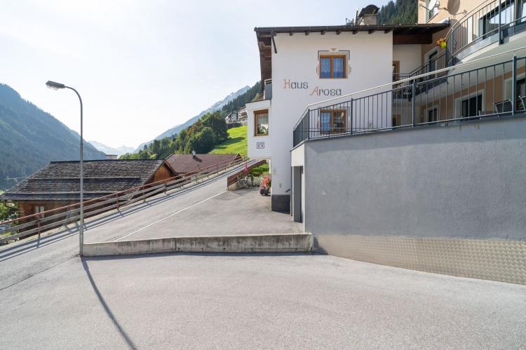 Holiday homeAustria - Tirol: Arosa  [40]