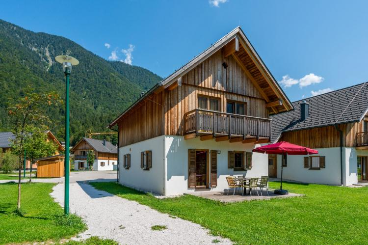 Holiday homeAustria - Upper Austria: Luxery Salzkammergut Chalet B  [2]