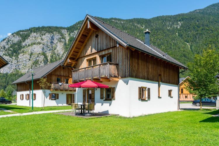 Holiday homeAustria - Upper Austria: Luxery Salzkammergut Chalet B  [1]