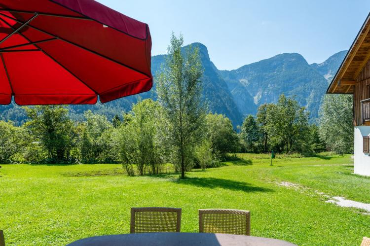 Holiday homeAustria - Upper Austria: Luxery Salzkammergut Chalet B  [20]