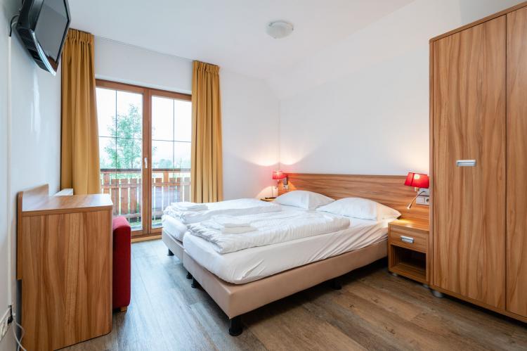 Holiday homeAustria - Upper Austria: Luxery Salzkammergut Chalet B  [14]