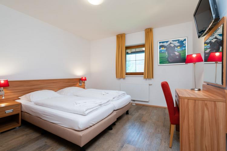 Holiday homeAustria - Upper Austria: Luxery Salzkammergut Chalet C  [13]