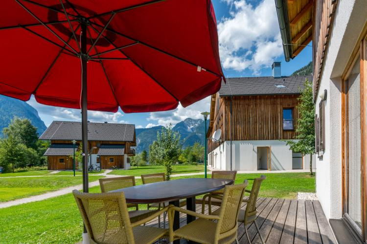 Holiday homeAustria - Upper Austria: Luxery Salzkammergut Chalet C  [17]