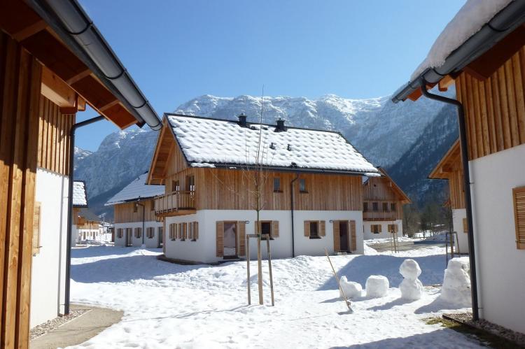 FerienhausÖsterreich - Oberösterreich: Luxery Salzkammergut Chalet C  [4]