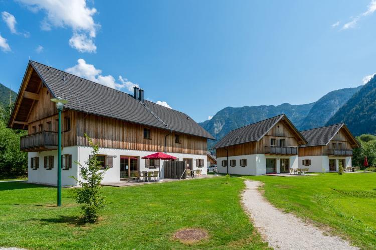 FerienhausÖsterreich - Oberösterreich: Luxery Salzkammergut Chalet C  [2]
