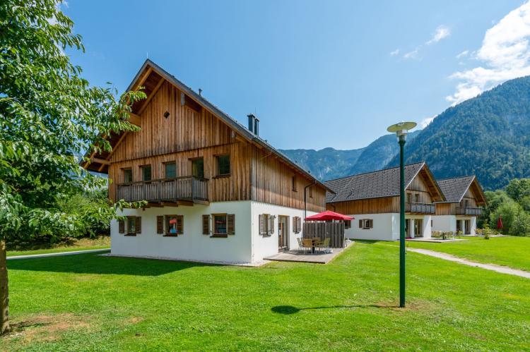 FerienhausÖsterreich - Oberösterreich: Luxery Salzkammergut Chalet C  [3]