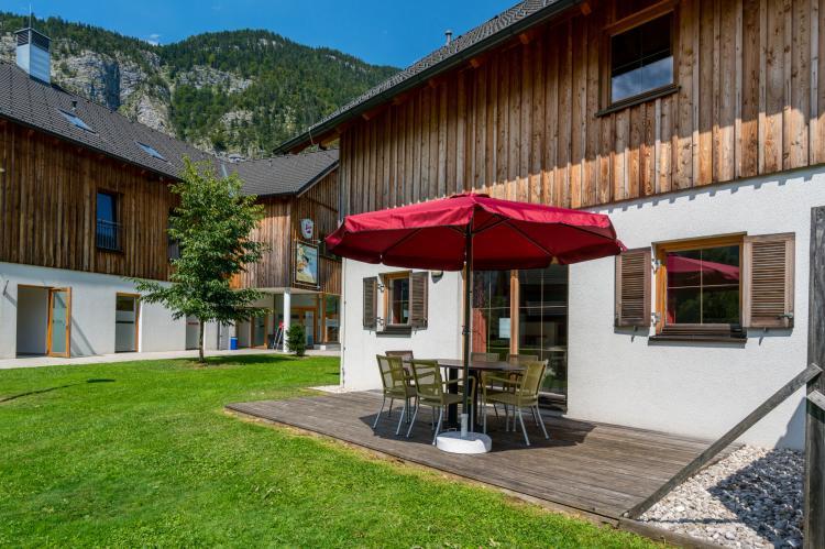 Holiday homeAustria - Upper Austria: Luxery Salzkammergut Chalet C  [18]