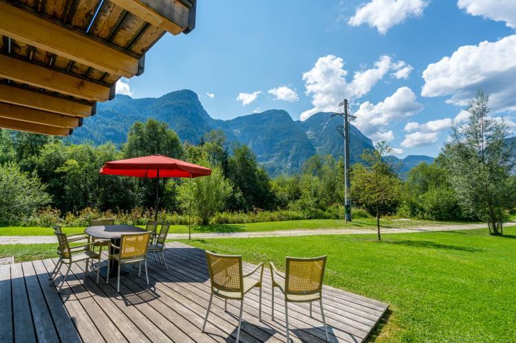 Holiday homeAustria - Upper Austria: Luxery Salzkammergut Chalet D  [20]
