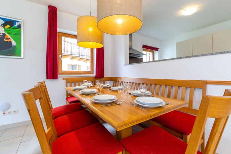Holiday homeAustria - Upper Austria: Luxery Salzkammergut Chalet D  [9]