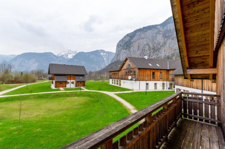 Holiday homeAustria - Upper Austria: Luxery Salzkammergut Chalet D  [22]
