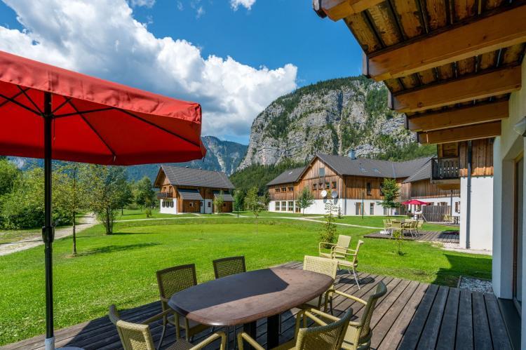 Holiday homeAustria - Upper Austria: Luxery Salzkammergut Chalet D  [21]