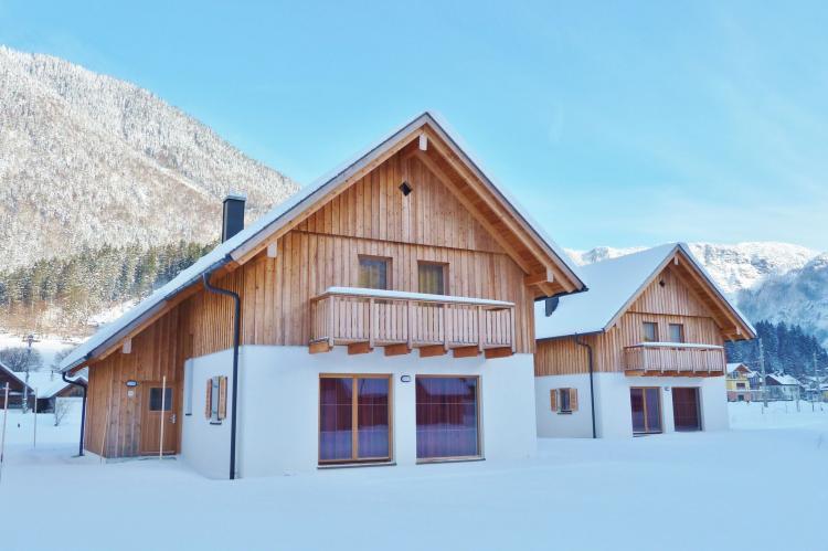 Holiday homeAustria - Upper Austria: Luxery Salzkammergut Chalet D  [3]