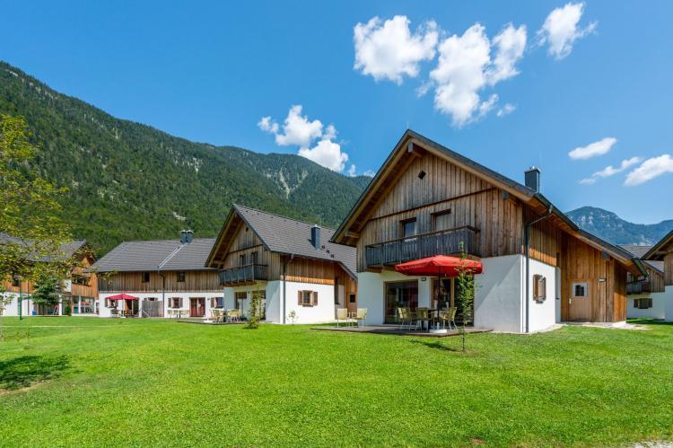 Holiday homeAustria - Upper Austria: Luxery Salzkammergut Chalet D  [2]