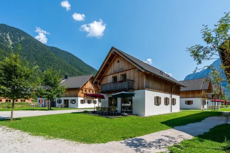 FerienhausÖsterreich - Oberösterreich: Luxery Salzkammergut Chalet E  [1]